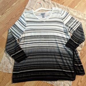 Catherine's light weight sweater 2xl